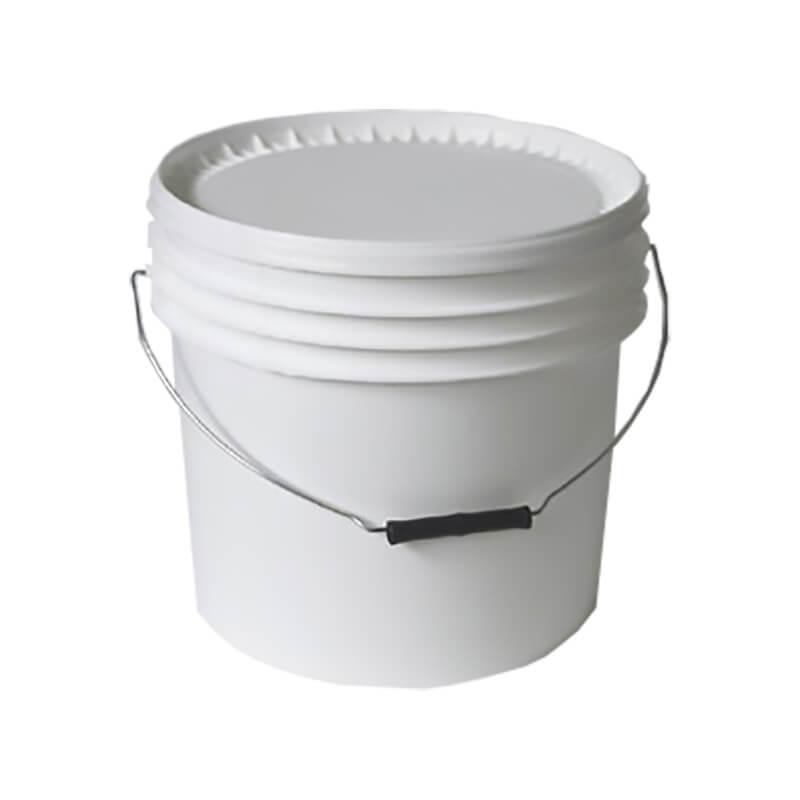 Plastic plastic bucket buy 17 liter width=