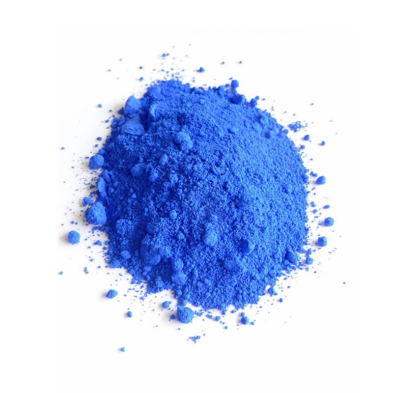 Farbpigmente Ultramarinblau